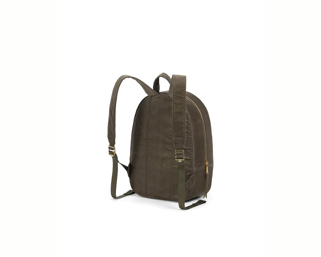 2b650bfd825 Grove Backpack XS Ivy Green - Corduroy Collection – Shoe Village