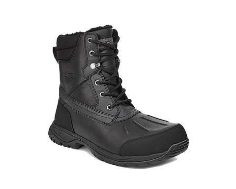 Men`s Snowblades Mid Winter Boots