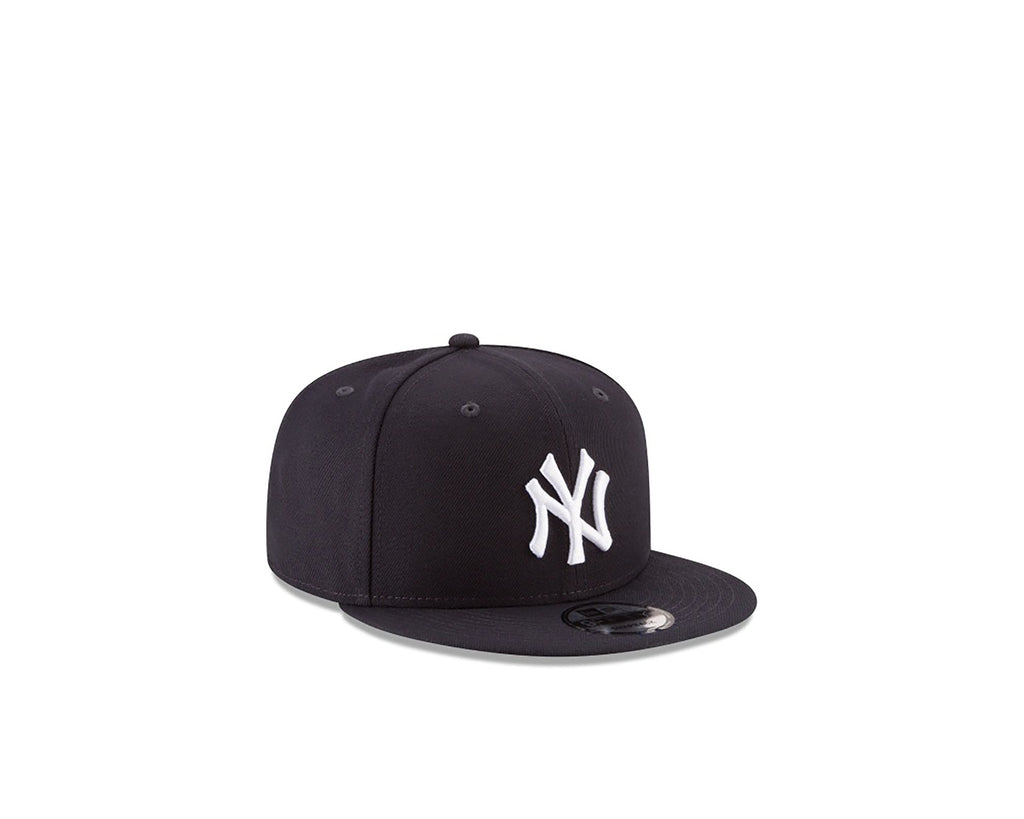 MLB Basic 9FIFTY Snapback NY Yankees