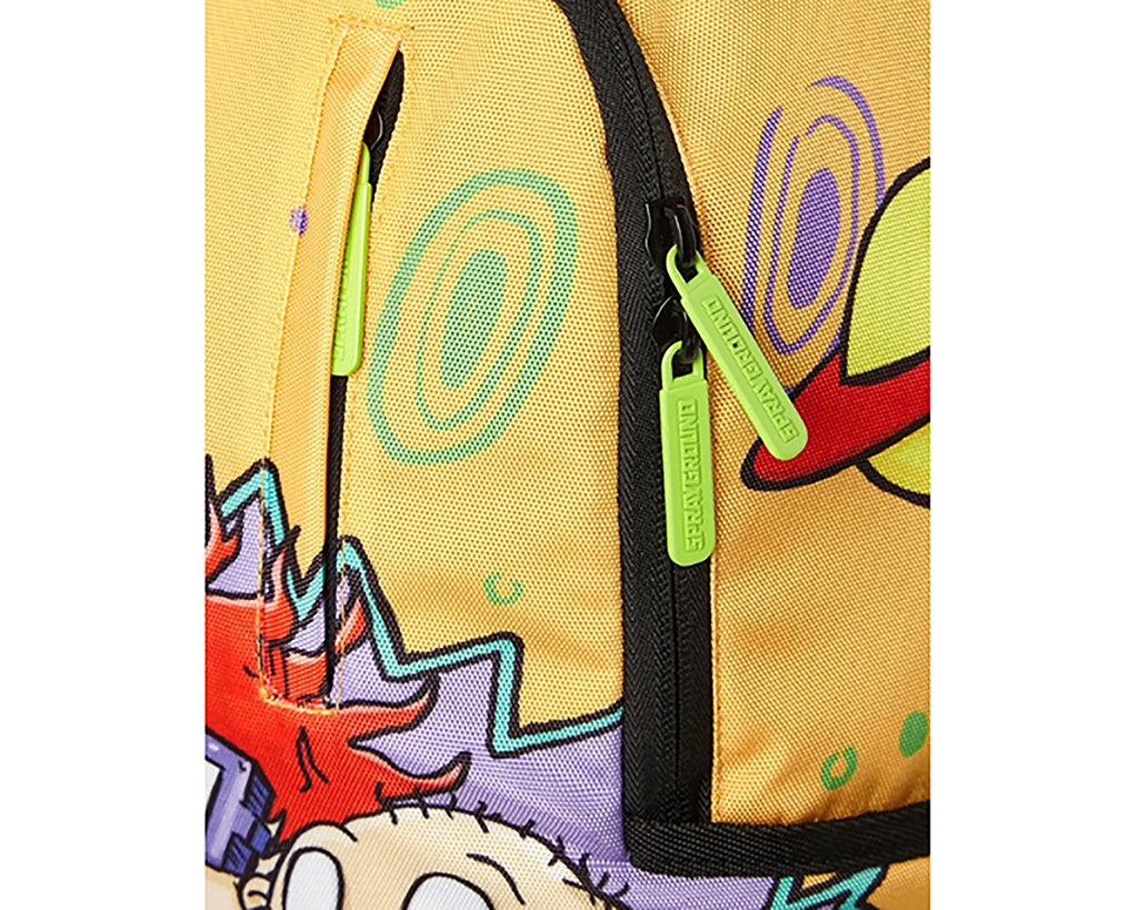 Rugrats Playpen Backpack