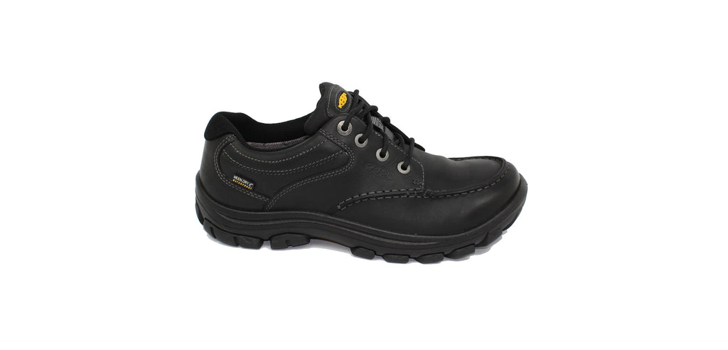 MEN'S ANCHOR PARK LOW WATERPROOF OXFORD
