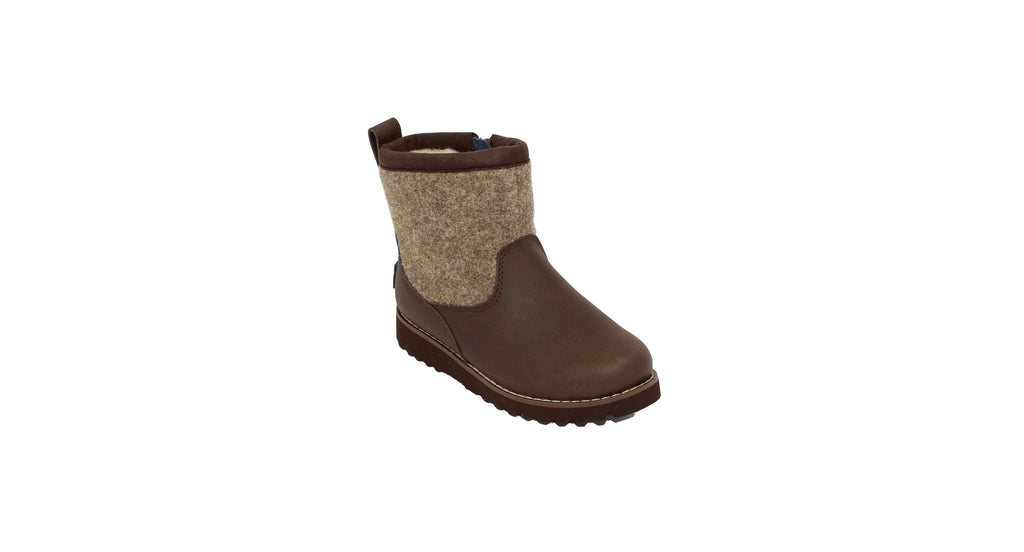 KID`S BAYSON WATERPROOF BOOT