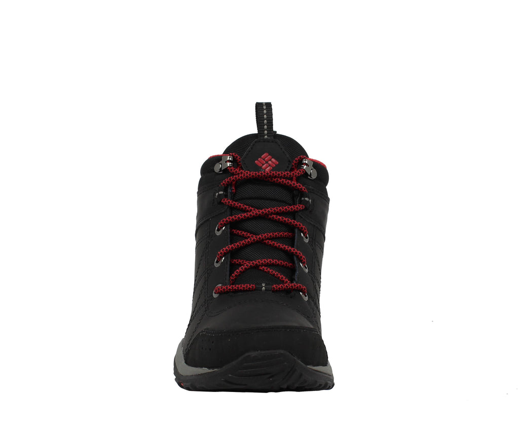 WOMEN`S FIRE VENTURE MID WATERPROOF