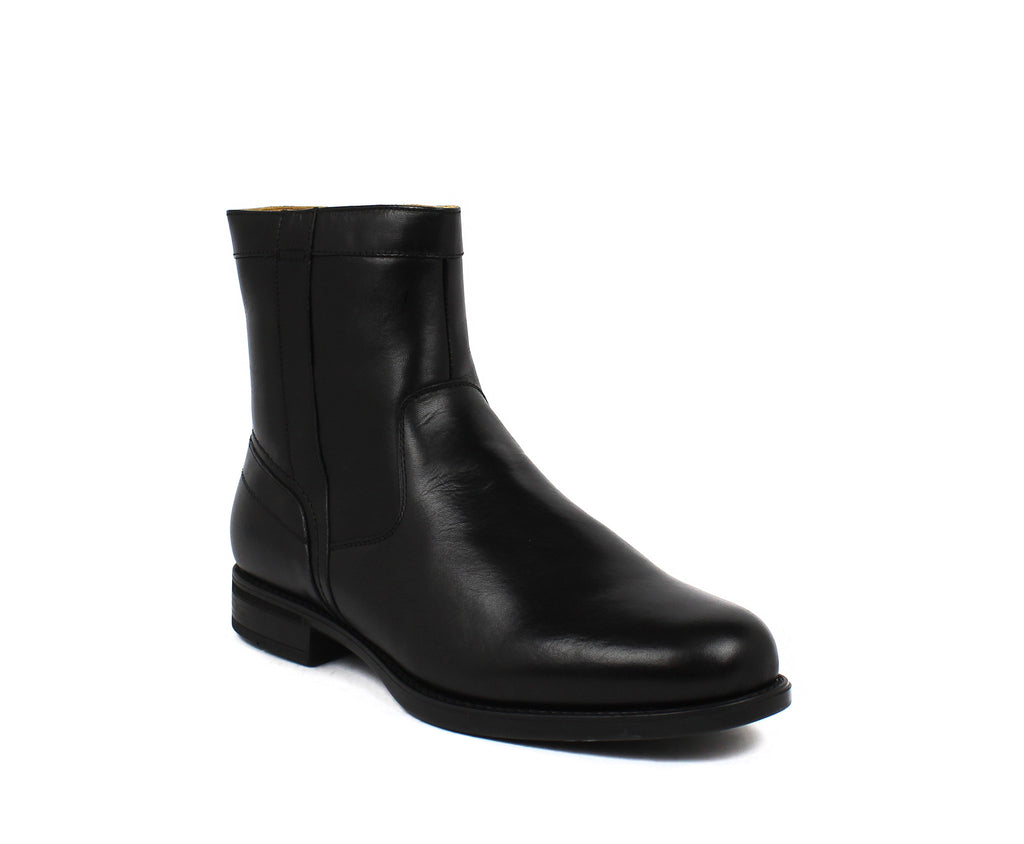 MEN`S MIDTOWN ZIPPER DRESS  BOOT