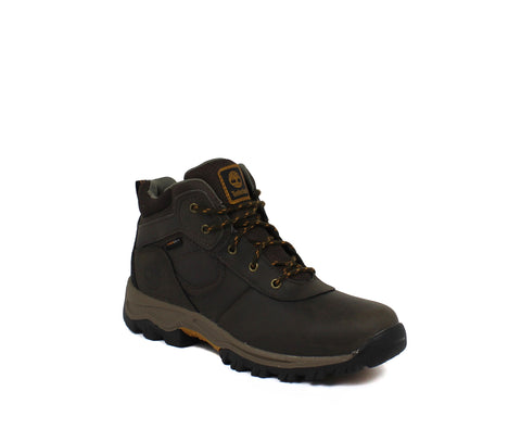 Men`s 6-Inch Basic WTPF Boots