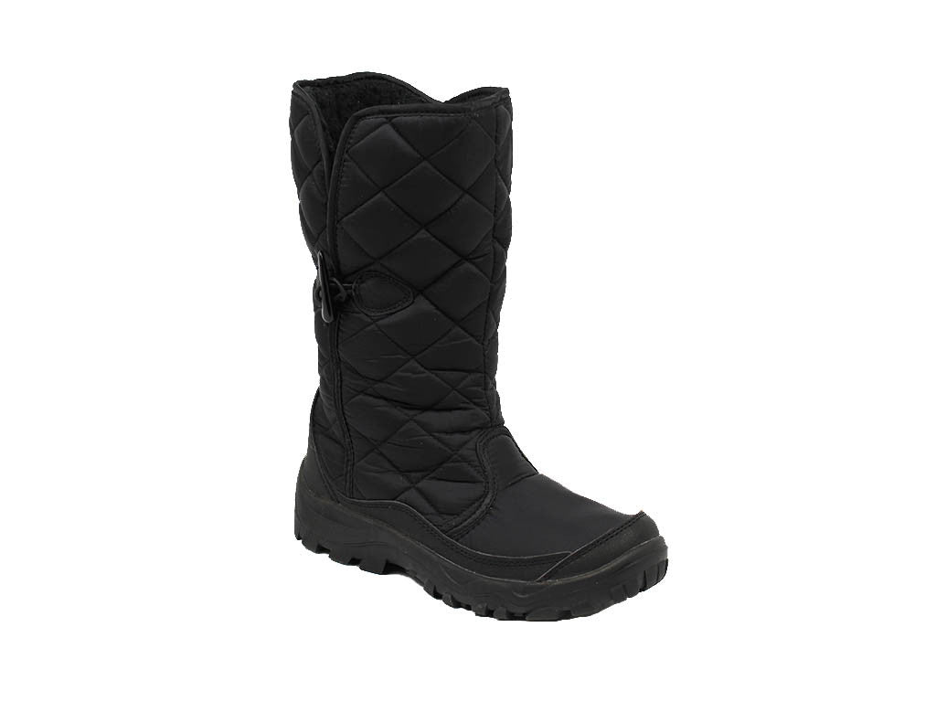 WOMEN`S LUNAR NYLON WINTER BOOT
