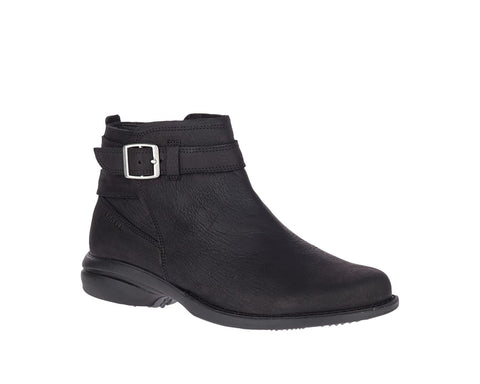 Women`s 6In Ankle Deck Boot