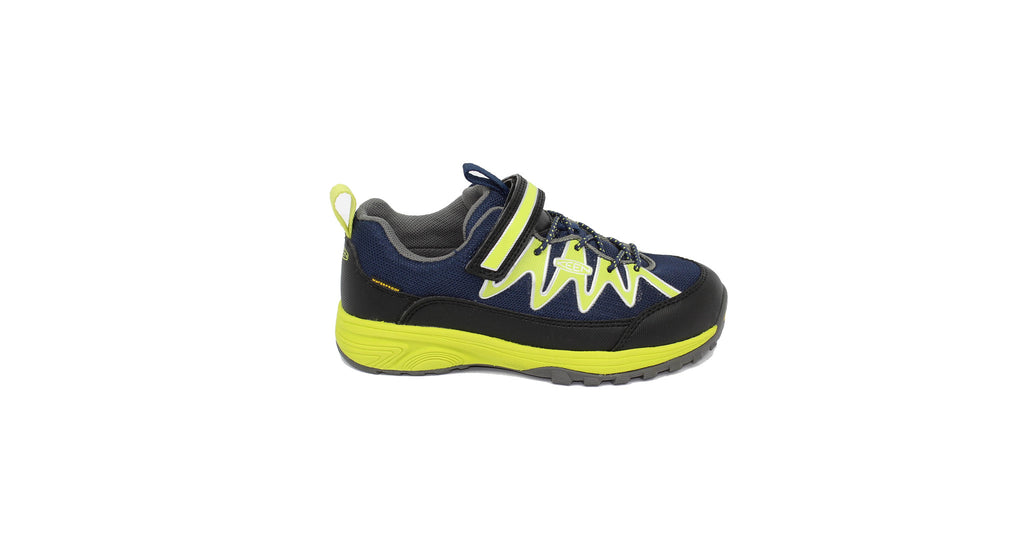 KID`S RENDEZVOUS WATERPROOF SNEAKER
