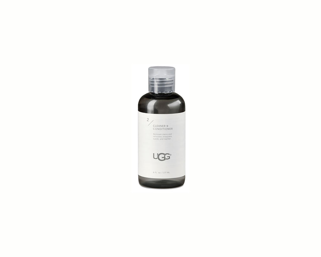 Unisex UGG Cleaner & Conditioner