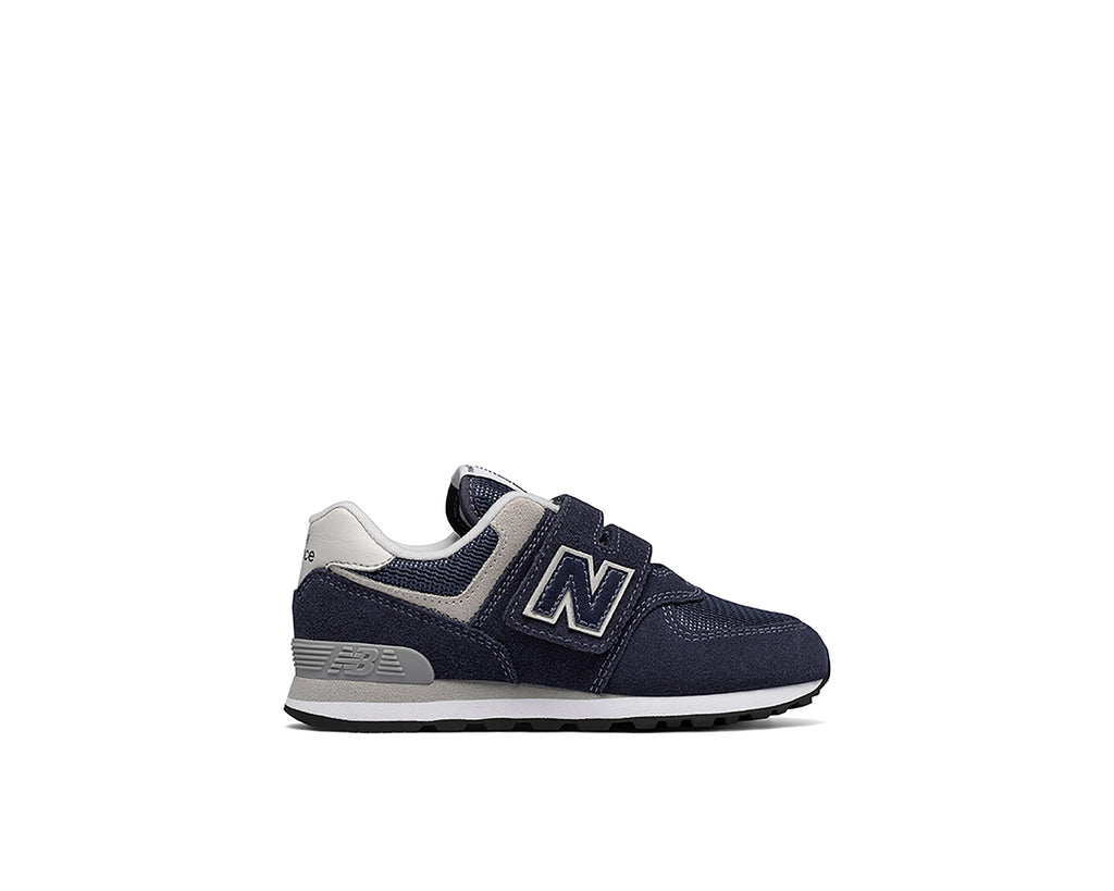 NAVY WITH GREY