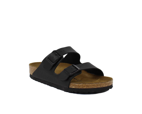 ARIZONA SOFT FOOTBED SUEDE