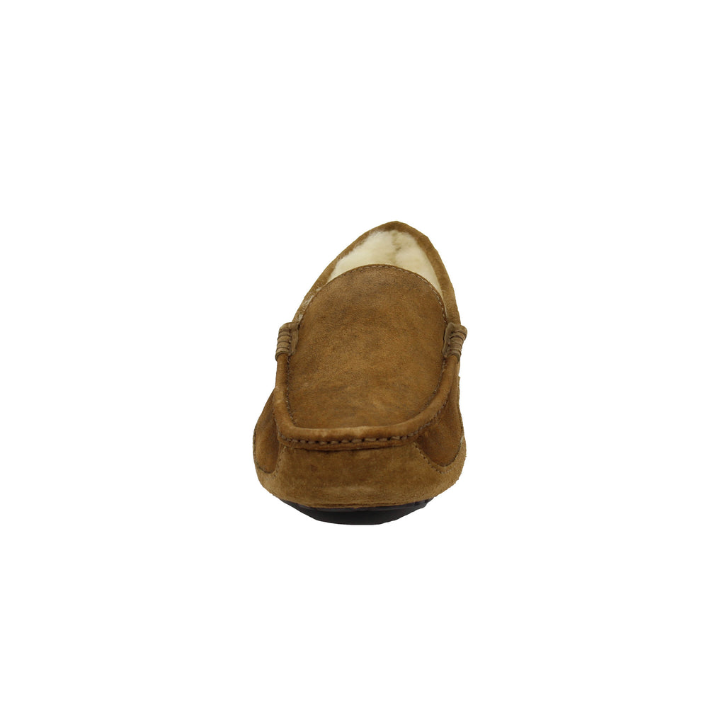 MEN`S ASCOT BOMBER SLIPPER