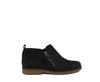 BLACK / NUBUCK