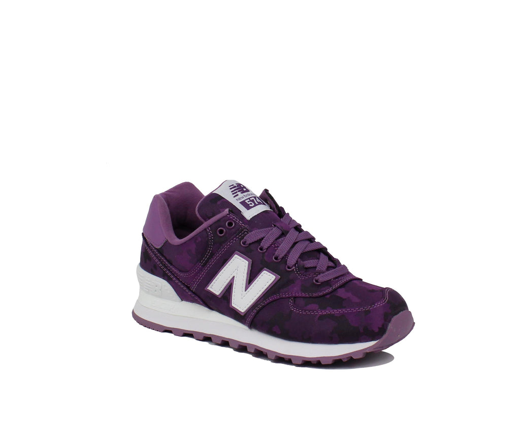 KITE PURPLE / WHITE