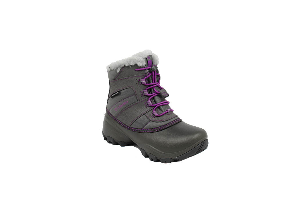 YOUTH ROPE TOW III WATER PROOF BOOT