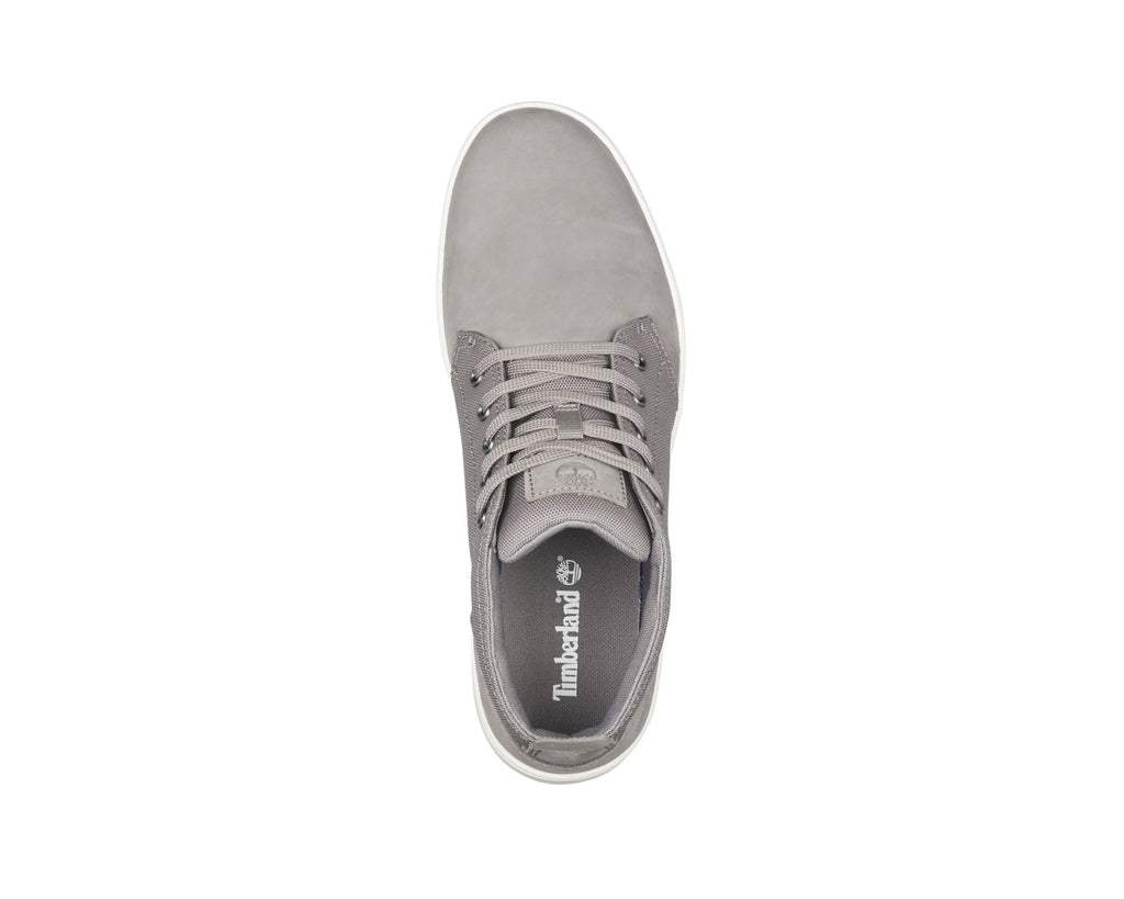 MEDIUM GREY NUBUCK