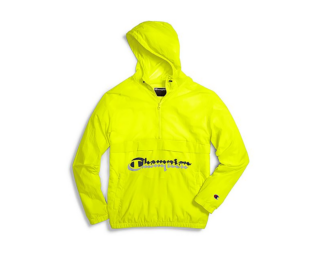 Champion Life Anorak Jacket