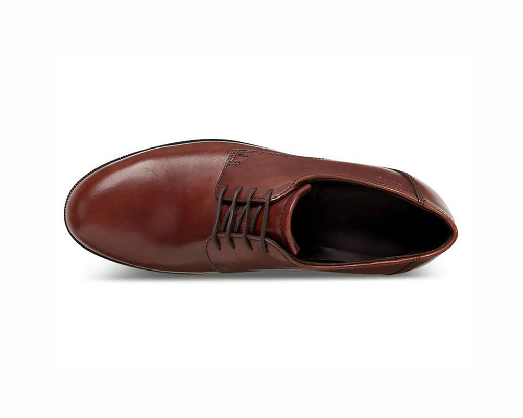 boy new concept wholesale sales Men`s Harold Plain Toe Tie – Shoe Village