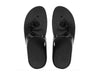 WOMEN`S FLORRIE PATENT TOE-THONG SANDALS