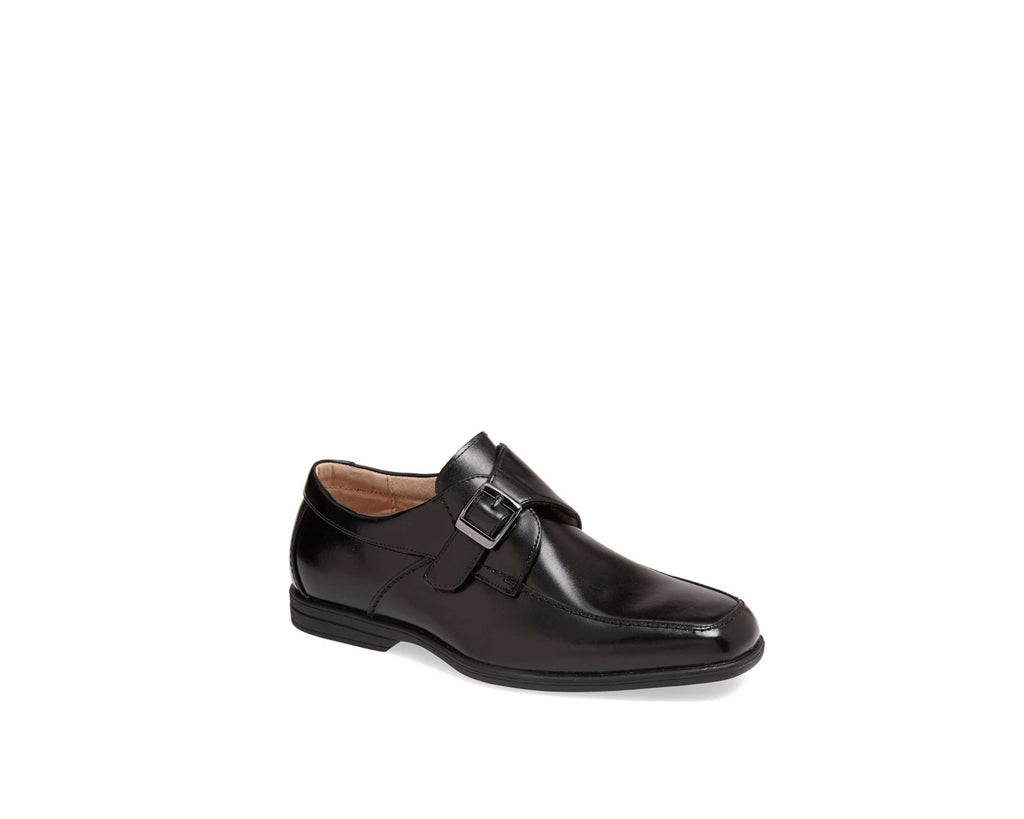 KIDS REVEAL MONK JR DRESS SHOE
