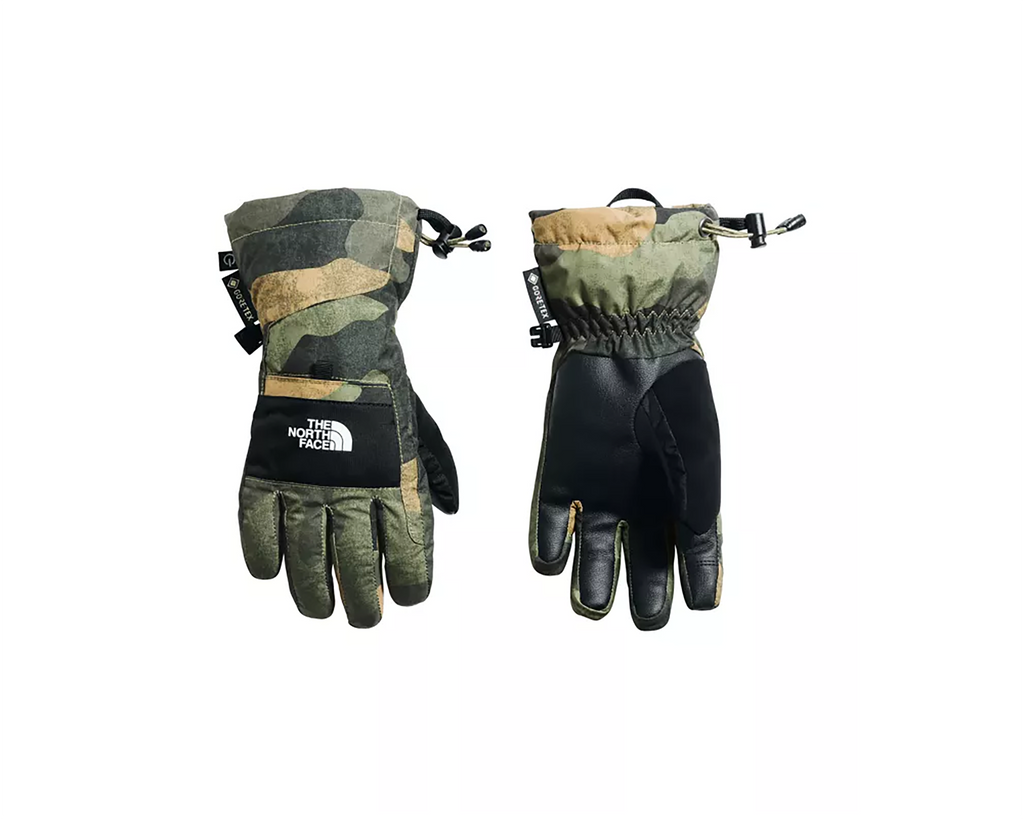 Youth Montana Etip GTX Gloves