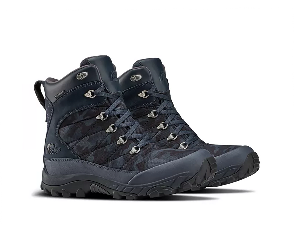 Men`s Chilkat Nylon Boot