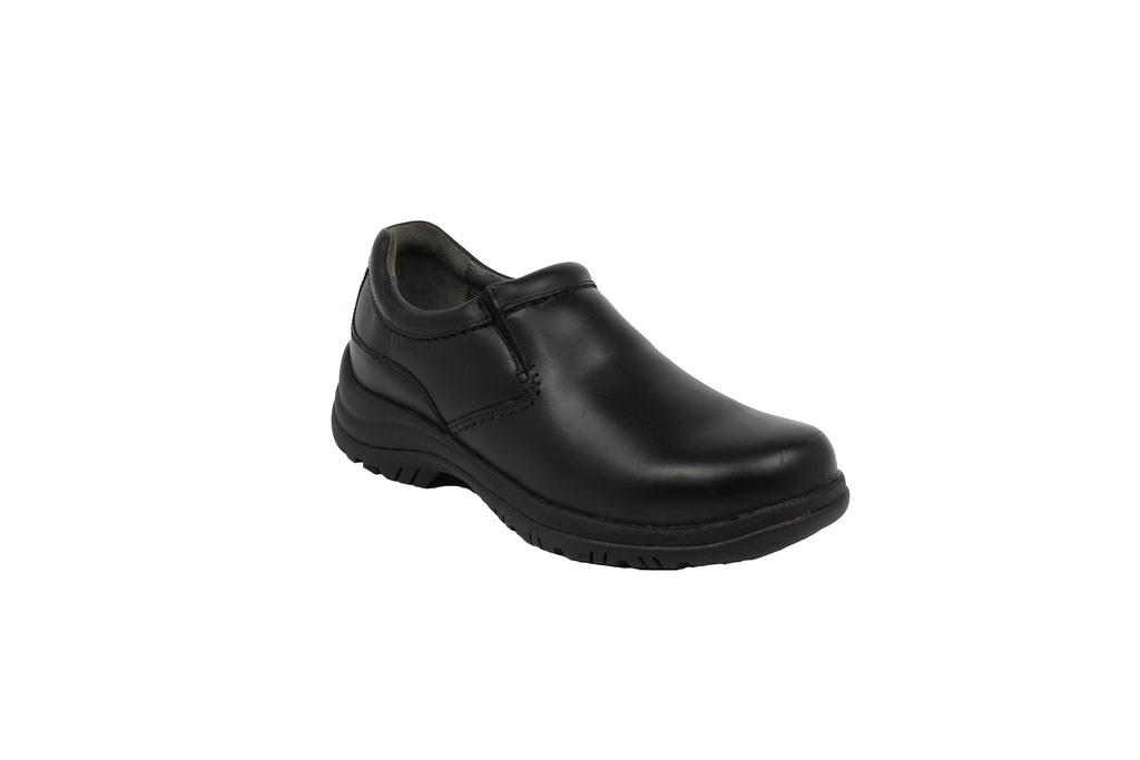 MEN`S WYNN SMOOTH SLIP RESISTANT CLOG