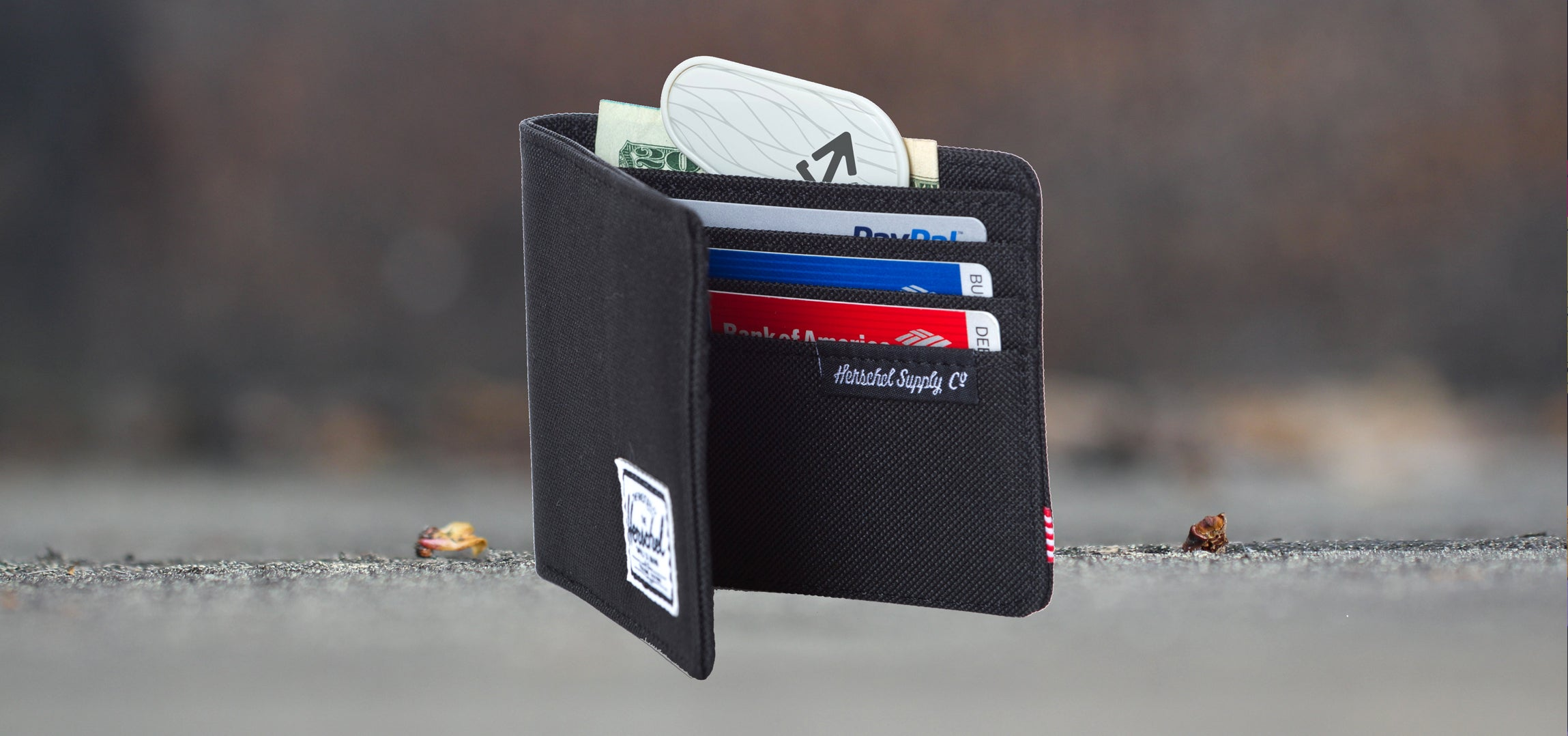Worthwhile wallets
