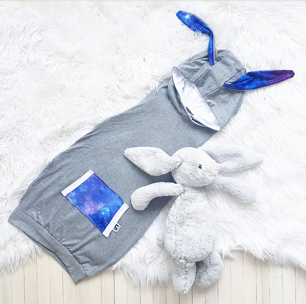 Galactic Rabbit Dress