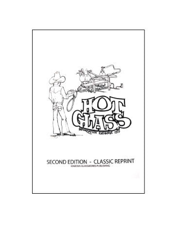 Hot Glass Information Exchange 1979