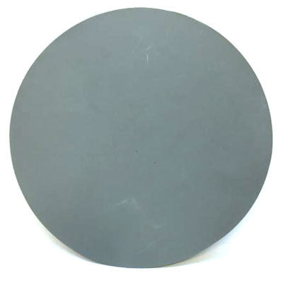 "10 each 1200 Grit Polish 10"" Adhesive Backed Silicon Carbide Metallurgical Disc"