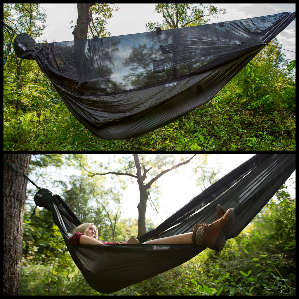 shade hammacher mosquito product with hammock thwarting the schlemmer