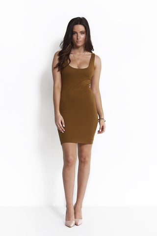 Freego Basic Dress
