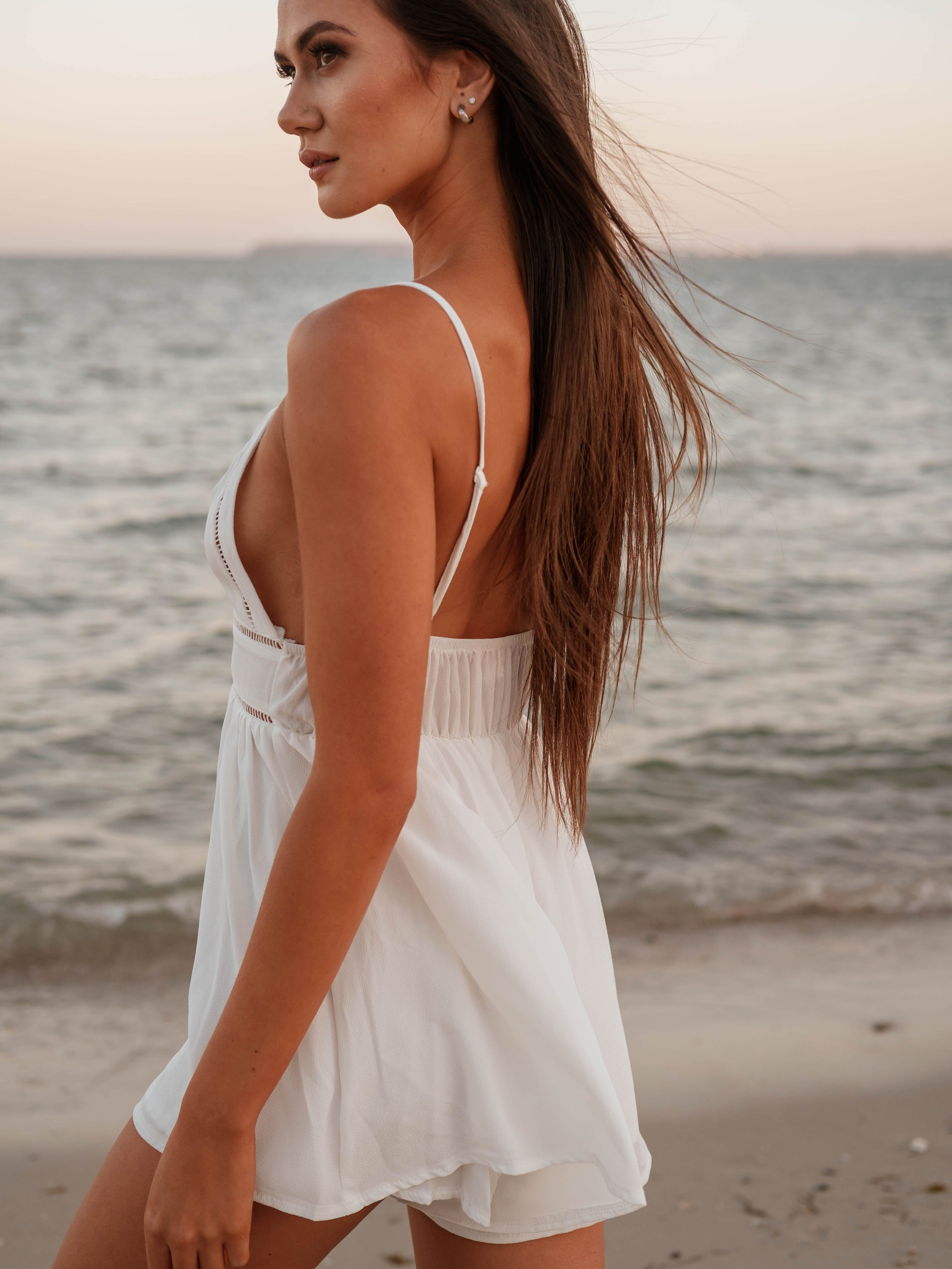 SERENITY PLAYSUIT