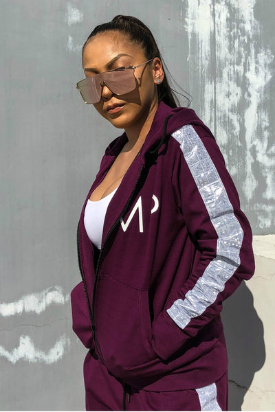 POP OUT REFLECTIVE JACKET