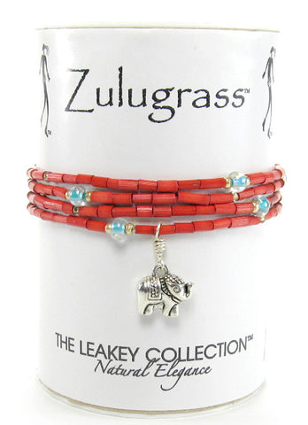 Zulugrass Super Powers Bracelet