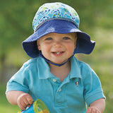 "Toddler ""Platypus"" Sun Hat"