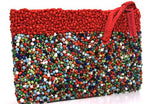 Pebble Wristlet (Mixed)