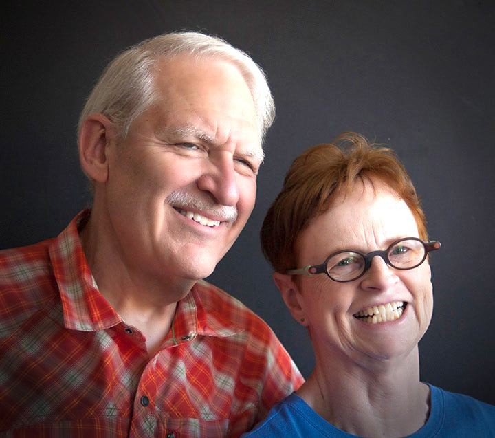 The People Behind Our Products: Ken & Ruth Vonderberg Artwork