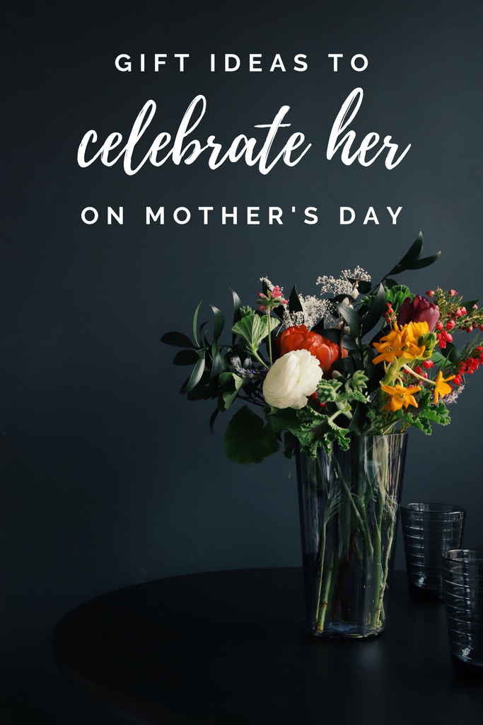 Mother's Day Thoughtful Gift Ideas