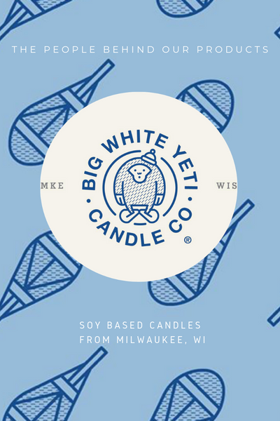 Olson House and Big White Yeti Candle Co.