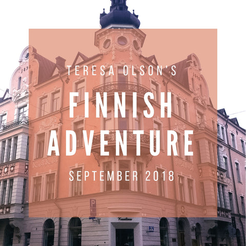 Olson Travel Finland