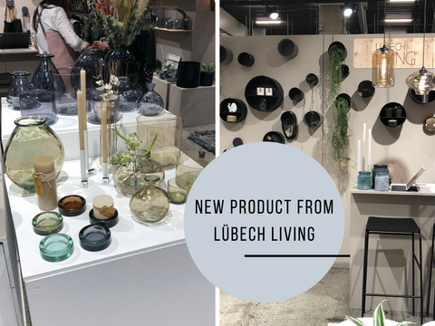New Collections from Lubech Living, Oooh Collection