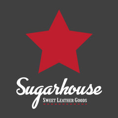 Sugarhouse Leather Logo