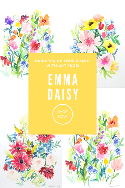 Shop Emma Daisy At Olson House
