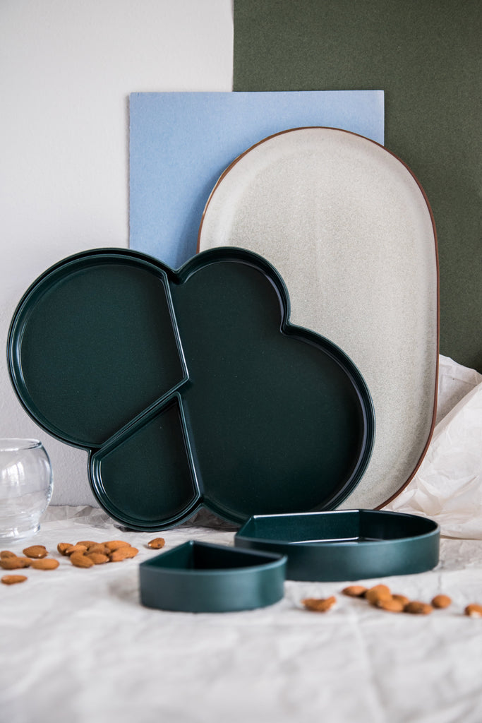 Olson House Wedding Gift Registry Entertaining Trays
