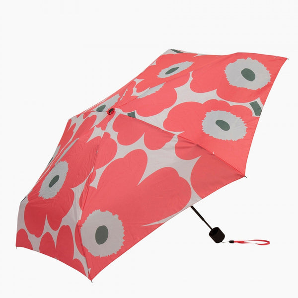 Marimekko Mini Manual Unikko Umbrella
