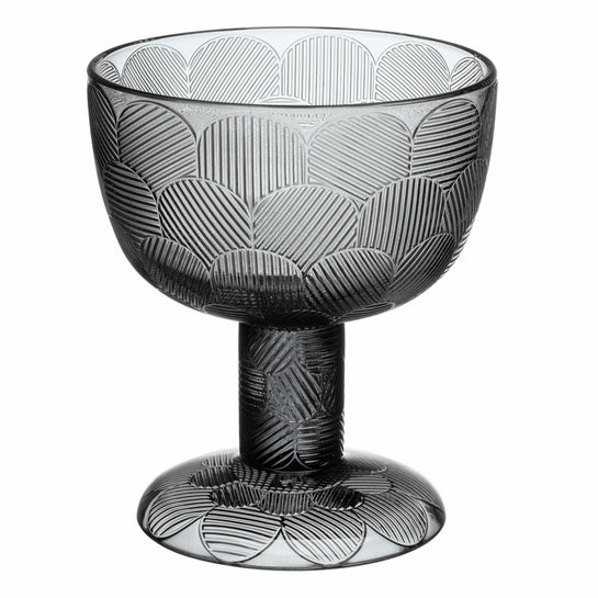 "Iittala Miranda 5.75"" Glass Bowl"