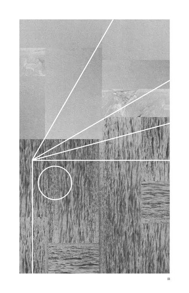 Ambient Temperatures Black & White Collage Prints - Unframed