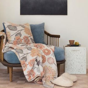 Ekelund Bodum Throw Blanket